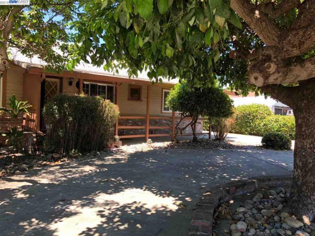 2075 W Avenue 134Th, San Leandro, CA 94577 (#40829172) :: Estates by Wendy Team