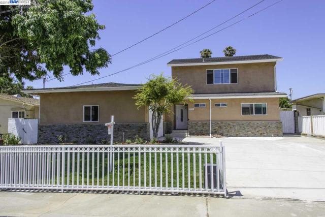 3735 Haven  Avenue, Fremont, CA 94539 (#40829193) :: Estates by Wendy Team