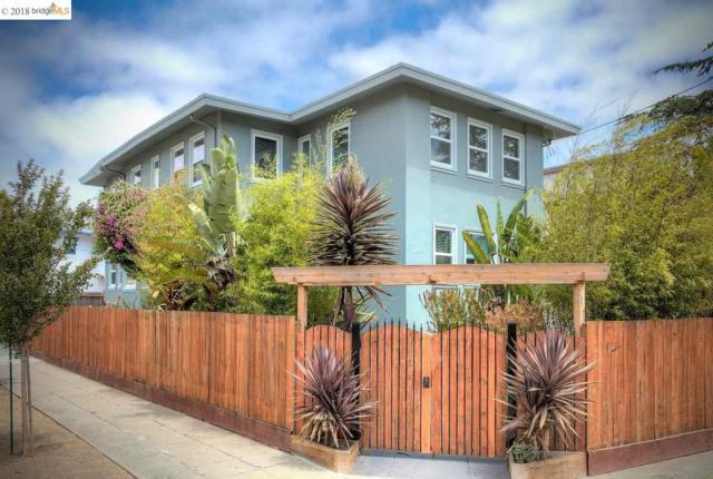 2801 High St., Oakland, CA 94619 (#40829194) :: The Grubb Company