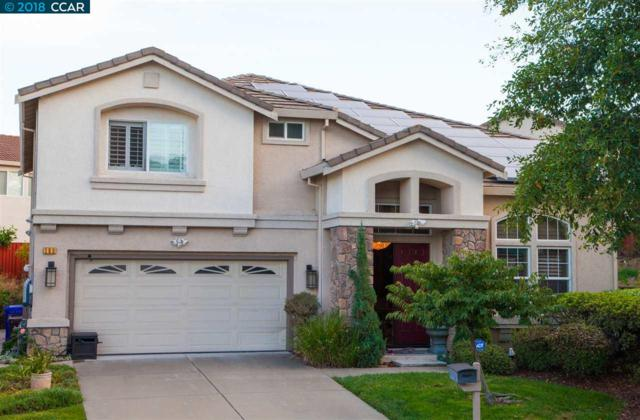 360 Red Tail Place, Richmond, CA 94806 (#40829280) :: The Grubb Company