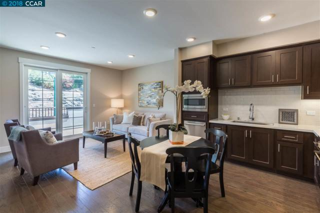 1281 Homestead Ave 2B, Walnut Creek, CA 94598 (#40829383) :: Armario Venema Homes Real Estate Team