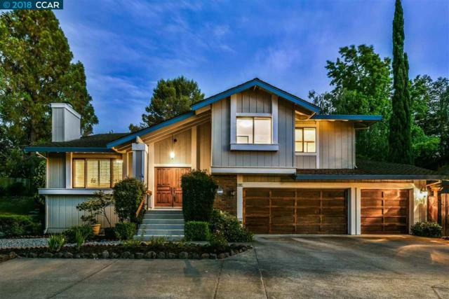 314 Skyview Dr, Pleasant Hill, CA 94523 (#40829397) :: Estates by Wendy Team