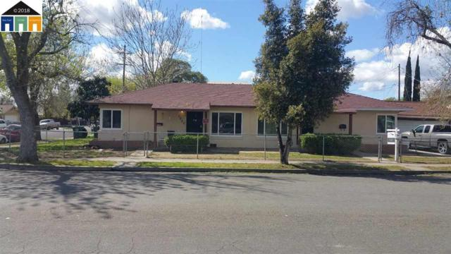 1223 S Grant, Stockton, CA 95206 (#40829399) :: The Grubb Company