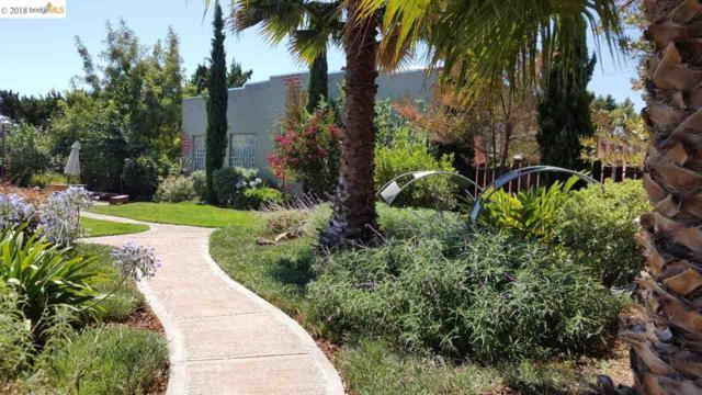1436 36th Ave J1, Oakland, CA 94601 (#40829406) :: Armario Venema Homes Real Estate Team