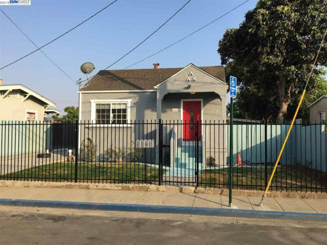 567 Dean, Hayward, CA 94541 (#40829420) :: The Grubb Company