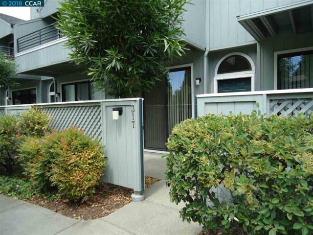 317 Rock Creek Way, Pleasant Hill, CA 94523 (#40829435) :: Estates by Wendy Team