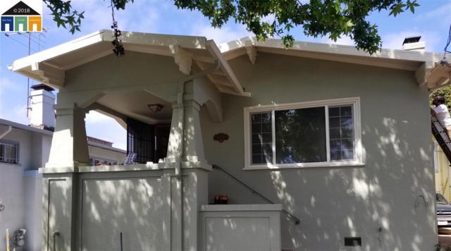 3642 Nevil St, Oakland, CA 94601 (#40829438) :: The Grubb Company