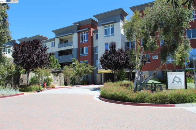 1101 S Main St #334, Milpitas, CA 95035 (#40829625) :: The Grubb Company