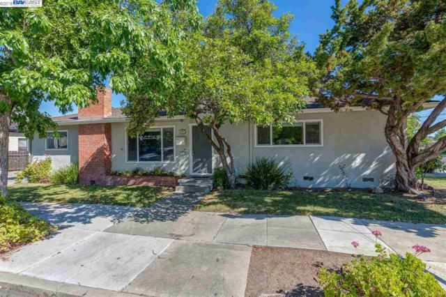 487 S J Street, Livermore, CA 94550 (#40829652) :: Estates by Wendy Team