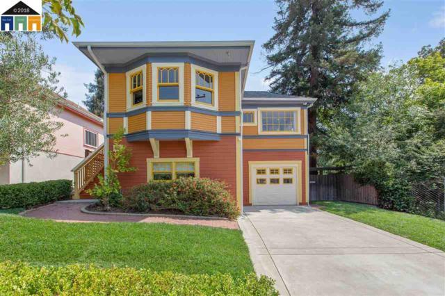 62 Montell St, Oakland, CA 94611 (#40829691) :: The Grubb Company