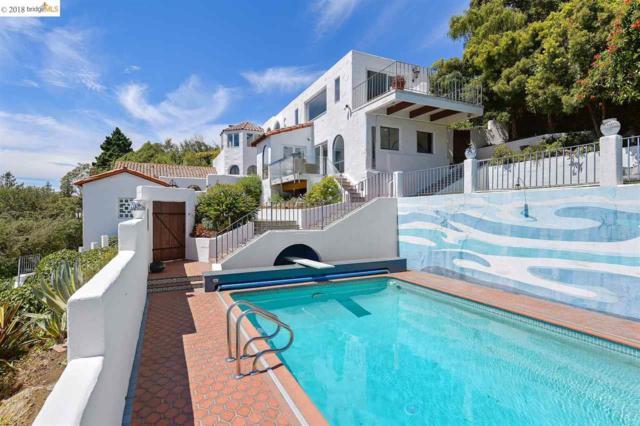 797 San Luis Rd, Berkeley, CA 94707 (#40829712) :: Armario Venema Homes Real Estate Team