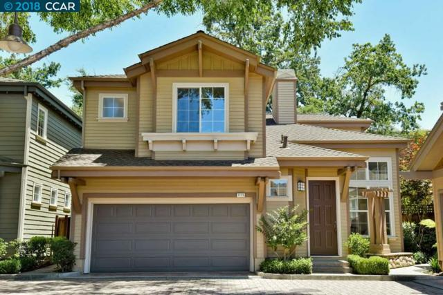1175 River Rock Ln, Danville, CA 94526 (#40829728) :: Armario Venema Homes Real Estate Team