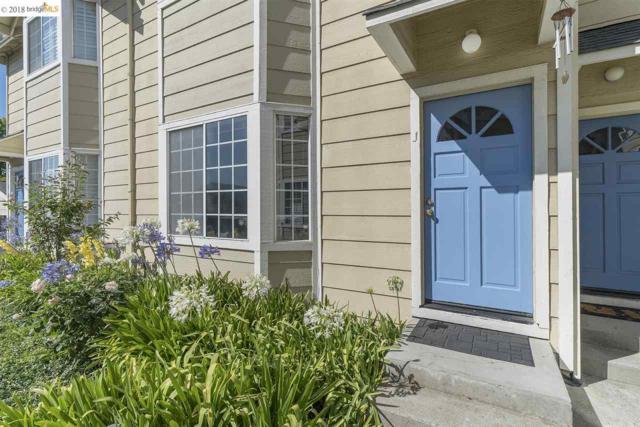3760 39Th Ave J, Oakland, CA 94619 (#40829733) :: Armario Venema Homes Real Estate Team
