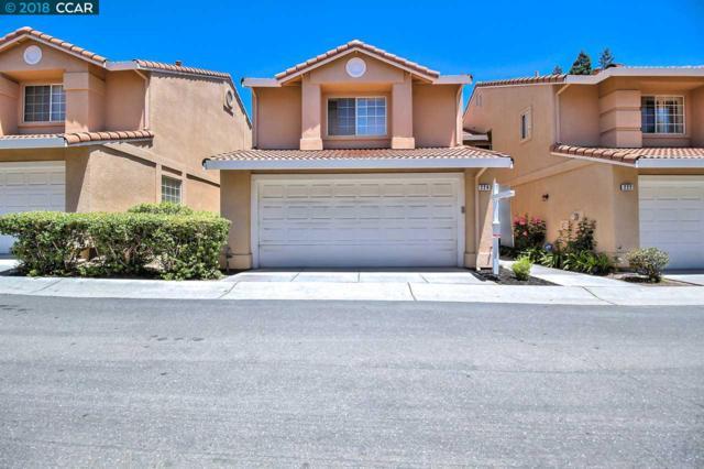 224 Portola Drive, Danville, CA 94506 (#40829739) :: Armario Venema Homes Real Estate Team