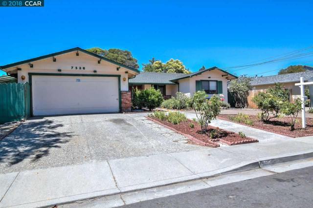 7526 May Way, San Ramon, CA 94583 (#40829740) :: Estates by Wendy Team