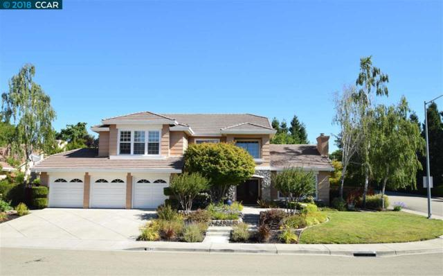 901 Regency Ct, San Ramon, CA 94582 (#40829750) :: Estates by Wendy Team