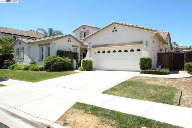2637 Spyglass Dr, Brentwood, CA 94513 (#40829759) :: Estates by Wendy Team