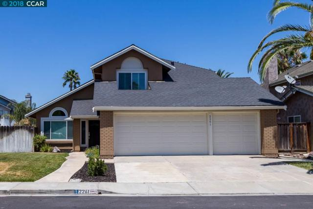 2261 Biscay Ct, Discovery Bay, CA 94505 (#40829780) :: Estates by Wendy Team