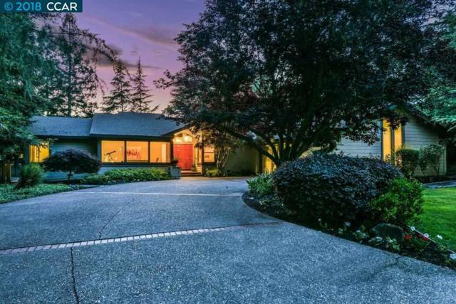 260 Stone Valley Way, Alamo, CA 94507 (#40829810) :: Estates by Wendy Team