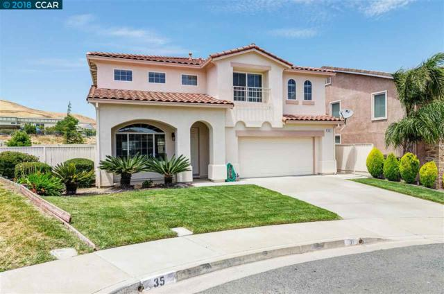 31 San Tomas Ct, Pittsburg, CA 94565 (#40829832) :: Estates by Wendy Team