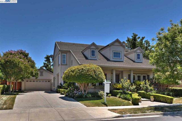 2986 Bresso Drive, Livermore, CA 94550 (#40829863) :: Armario Venema Homes Real Estate Team