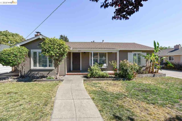 877 Sybil Ave, San Leandro, CA 94577 (#40829893) :: The Grubb Company