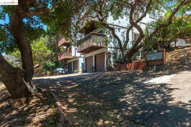 7400 Mountain Blvd #12, Oakland, CA 94605 (#40829914) :: Armario Venema Homes Real Estate Team