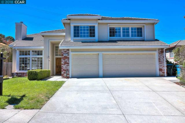 188 Valley Glen Ln, Martinez, CA 94553 (#40829934) :: Estates by Wendy Team