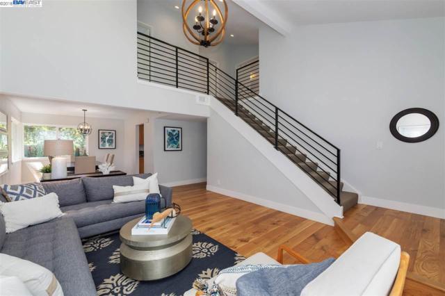 3337 Arbor Dr., Pleasanton, CA 94566 (#40829957) :: Armario Venema Homes Real Estate Team