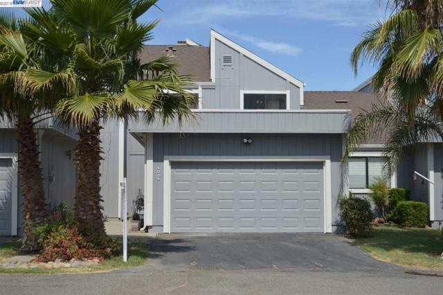 2035 Sand Point Rd, Discovery Bay, CA 94505 (#40829962) :: Estates by Wendy Team