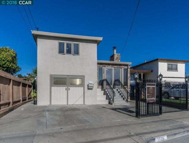 1526 24th, Richmond, CA 94806 (#40829964) :: Armario Venema Homes Real Estate Team