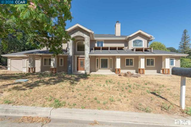 925 Douglas Ct, Clayton, CA 94517 (#40829979) :: Estates by Wendy Team