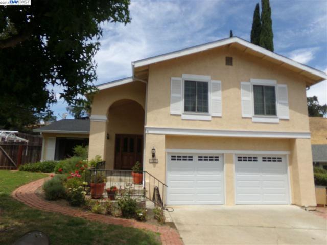 947 Snow Dr., Martinez, CA 94553 (#40830003) :: Estates by Wendy Team