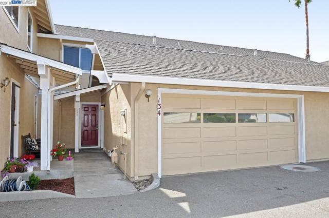 134 Mission Dr, Pleasanton, CA 94566 (#40830004) :: Armario Venema Homes Real Estate Team