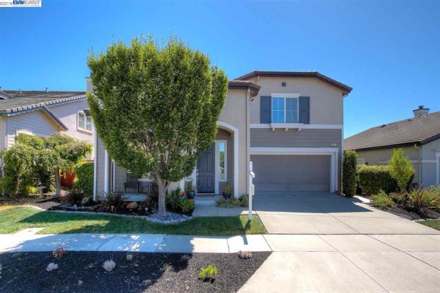 5617 Walnut St, Dublin, CA 94568 (#40830016) :: Armario Venema Homes Real Estate Team