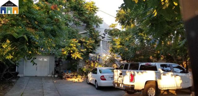 8810 NE Macarthur Blvd, Oakland, CA 94605 (#40830018) :: Armario Venema Homes Real Estate Team