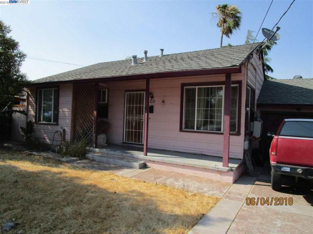 110 Robinson Ave, Pittsburg, CA 94565 (#40830041) :: Estates by Wendy Team