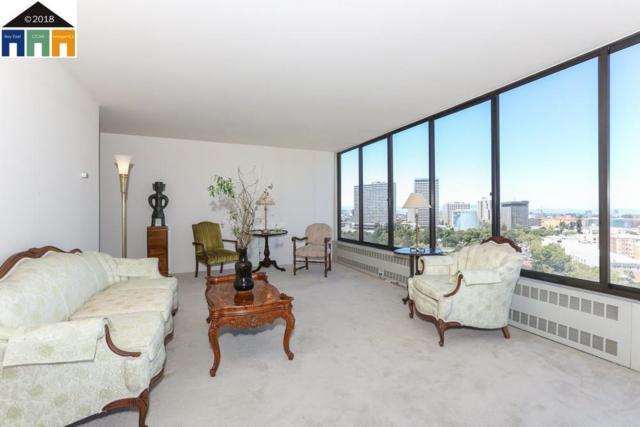565 Bellevue Avenue #1406, Oakland, CA 94610 (#40830064) :: The Grubb Company