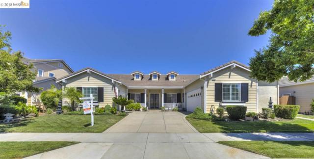 2852 Gardenside Ct, Brentwood, CA 94513 (#40830089) :: Estates by Wendy Team