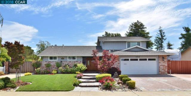2876 Superior Dr, Livermore, CA 94550 (#40830158) :: Armario Venema Homes Real Estate Team