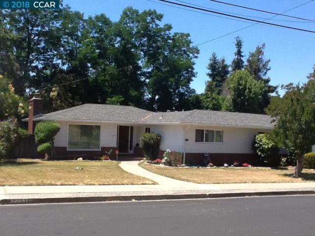 22521 6Th St, Hayward, CA 94541 (#40830167) :: The Grubb Company