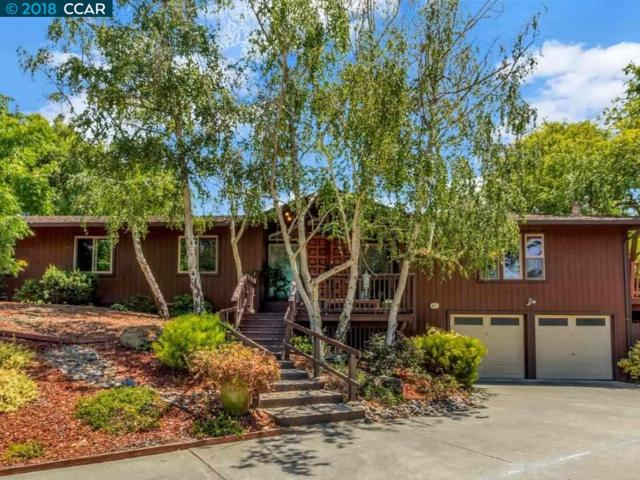 1850 Joseph Drive, Moraga, CA 94556 (#40830183) :: J. Rockcliff Realtors