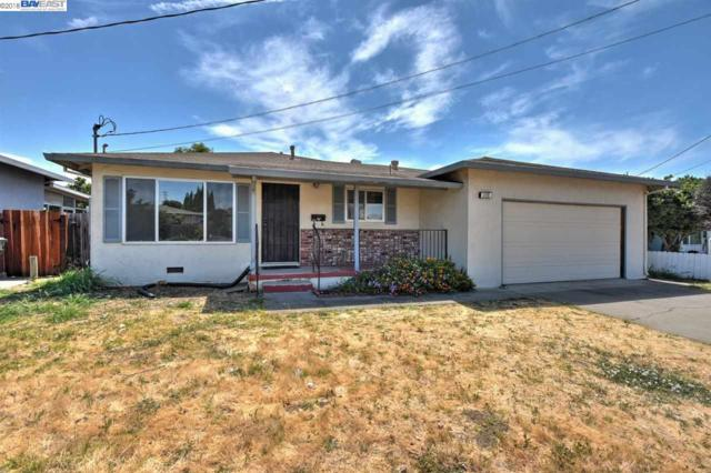 1208 E 13Th St, Antioch, CA 94509 (#40830209) :: Estates by Wendy Team