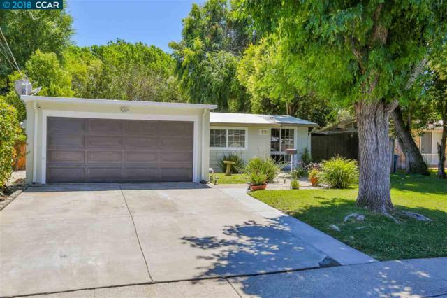 979 Santa Cruz Drive, Pleasant Hill, CA 94523 (#40830210) :: Estates by Wendy Team