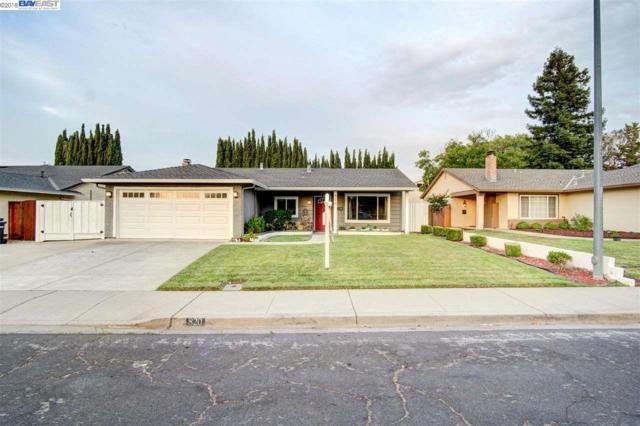 820 Geraldine St, Livermore, CA 94550 (#40830212) :: Armario Venema Homes Real Estate Team