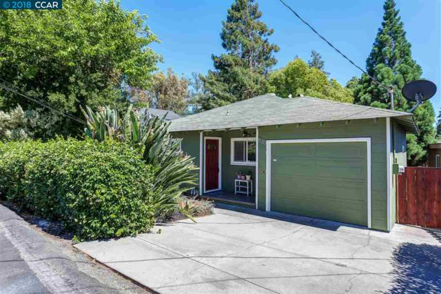 820 Bella Vista Ave, Martinez, CA 94553 (#40830228) :: Estates by Wendy Team
