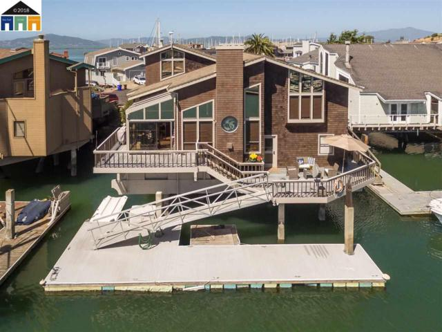 1291 Sanderling Is, Richmond, CA 94801 (#40830258) :: Armario Venema Homes Real Estate Team