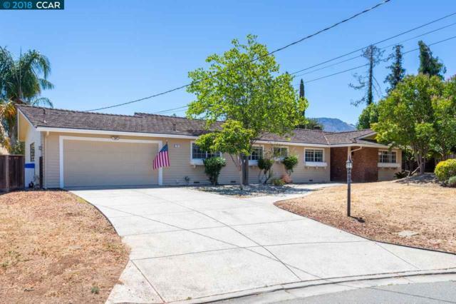 35 Tiffin Ct, Clayton, CA 94517 (#40830266) :: Estates by Wendy Team