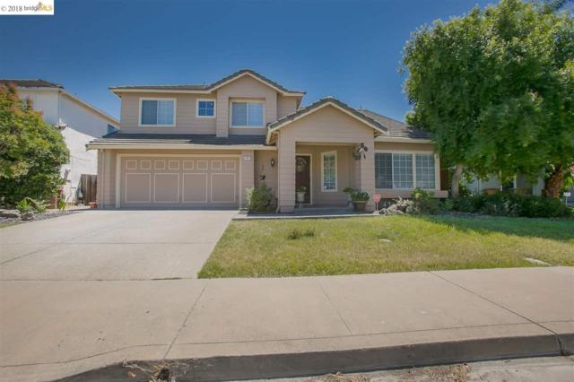 4957 Ridgeview Dr, Antioch, CA 94531 (#40830273) :: Estates by Wendy Team