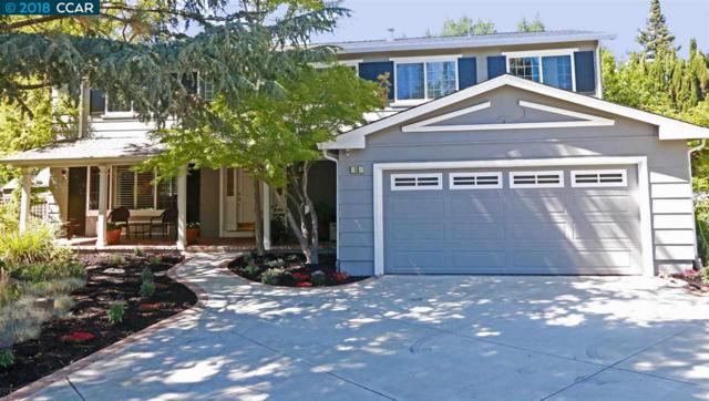 15 Ginney Ct, Danville, CA 94526 (#40830291) :: Estates by Wendy Team